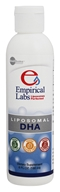 Empirical Labs - Liposomal DHA - 6 oz.