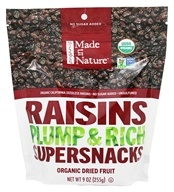 Made in Nature - Organic Dried Fruit Supersnacks