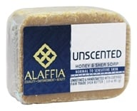 Alaffia - Shea Butter & Honey Extra Gentle