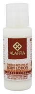 Alaffia - Shea & Red Palm Body Lotion