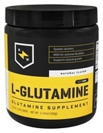 New Whey - L-Glutamine Natural Flavor - 11.64