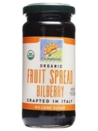 Bionaturae - Organic Fruit Spread Bilberry - 9