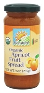Bionaturae - Organic Fruit Spread Apricot - 9