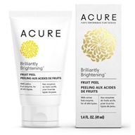ACURE - Resurfacing Fruit Peel - 1.4 oz.