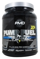 NDS Nutrition - PMD Pump Fuel v.4 Insanity