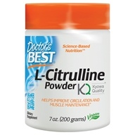 Doctor's Best - L-Citrulline Powder - 7 oz.