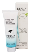 Derma Treatments - Purifying Detox Facial Serum -