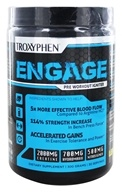 truDERMA - Troxyphen Engage Pre Workout Igniter Lemon
