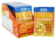 Trace Minerals Research - Electrolyte Stamina Power Pak