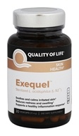 Quality Of Life Labs - Exequel 21 mg.