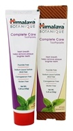 Botanique by Himalaya - Complete Care Toothpaste Simply