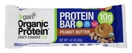 Organic Protein Plant Based Bar