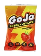 GoJo Energy - Jellies Strawberry - 10 Jellies