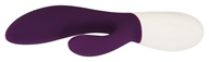 Lelo - Ina Wave Massager Plum