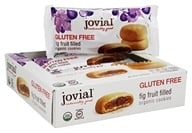 Jovial Foods - Organic Cookies Fig Fruit Filled