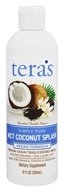 Tera's Whey - Simply Pure MCT Coconut Splash