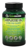 Clean Machine - Ahiflower Oil - 90 Vegetarian