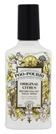 Poo~Pourri - Original Citrus Before-You-Go Toilet Spray Lemon, Bergamot and Lemongrass - 8 oz.