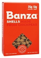 Banza - Shells Made from Chickpeas - 8