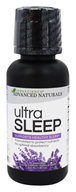 FoodScience of Vermont - Ultra Sleep Healthy Support
