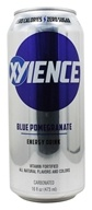 Xyience - Energy Drink Vitamin Fortified Blue Pomegranate
