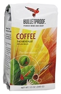 Bulletproof - The Mentalist Whole Bean Coffee Dark