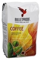 Bulletproof - French Kick Whole Bean Coffee Dark