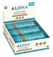 Aloha - Protein Bar Peanut Butter Chocolate Chip
