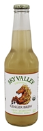 Sky Valley - Organic Sparkling Soda Ginger Brew