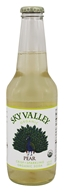 Sky Valley - Organic Sparkling Soda Pear -