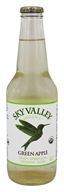 Sky Valley - Organic Sparkling Soda Green Apple