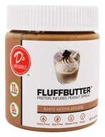 D's Naturals - Fluffbutter Protein Infused Peanut Spread