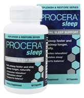 Sleep Replenish & Restore Series