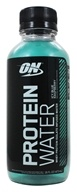 Optimum Nutrition - Protein Water Icy Blue Raspberry