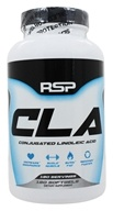 RSP Nutrition - CLA Conjugated Linoleic Acid 1000