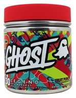 Ghost - Legend Pre-Workout Fruit Punch - 270 Grams
