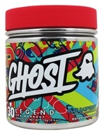 Ghost - Legend Pre-Workout Blue Raspberry - 270 Grams
