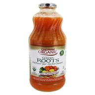 Lakewood - Organic Golden Roots Juice Blend -