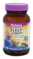 Bluebonnet Nutrition - Targeted Choice Sleep Support -