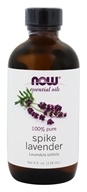 NOW Foods - 100% Pure Essential Oil Spike