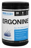 PEScience - Ergonine All-In-One Staple Flavorless - 14