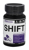 PEScience - Shift Leaning Agent - 60 Capsules