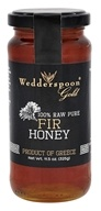 Wedderspoon - 100% Raw Pure Fir Honey -