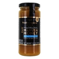 100% Raw Manuka Honey KFactor 12