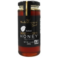 100% Raw New Zealand Beechwood Honey