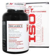ANS (Advanced Nutrition Systems) - IsoLean 3 Extreme