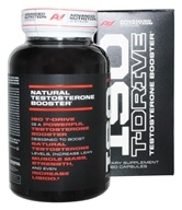 ANS (Advanced Nutrition Systems) - Iso T-Drive Testosterone