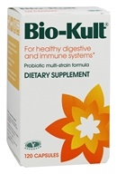 Bio-Kult - Probiotic Multi-Strain Supplement - 120 Capsules