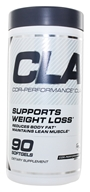 Cellucor - Cor-Performance CLA - 90 Softgels
