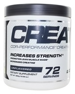 Cellucor - Cor-Performance Creatine Unflavored - 360 Grams